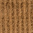 Sisal carpet  — Stockfoto #43858797