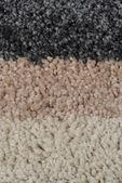 Multi farbe teppich — Stockfoto