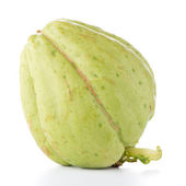 Chayote — Stock Photo