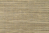 Yellow vinyl texture — Foto Stock