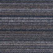 Blue vinyl texture — Stock Photo