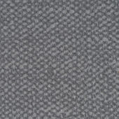 Grey vinyl texture — Foto Stock