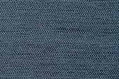 Blue vinyl texture — Stockfoto