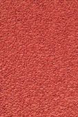 Red vinyl texture — Photo