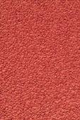 Red vinyl texture — Stockfoto