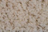 Beige carpet — Stock Photo