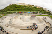 Ericeira boardriders park — Photo