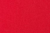 Red vinyl texture — Stock Photo