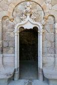 Quinta da Regaleira  — Foto de Stock