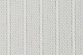 White vinyl texture — Stock Photo