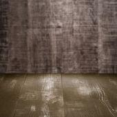 Brązowy drewno — Zdjęcie stockowe