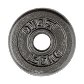 Dumbbell weight — Stok fotoğraf