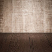 Beige Wood — Stock Photo
