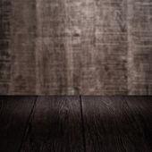 Beige hout — Stockfoto