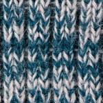 Knit woolen texture — Stock Photo #8733265