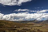 горный пейзаж — Стоковое фото