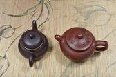 Tea-things — Stock Photo
