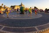 Newport Beach CA — Foto de Stock