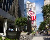 One Penn Plaza — Stock Photo