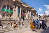 Metropolitan Museum of Art — Stock Photo