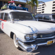 ������, ������: Ghostbusters Car
