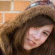 Teenager — Stock Photo #12962488