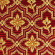 Upholstery Fabric Texture - Stock Photo