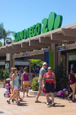 San Diego Zoo — Stock Photo