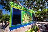 Zoo de san diego — Photo