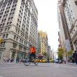 Постер, плакат: Fifth Ave NYC