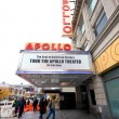 Apollo Theater NYC - Stock Photo