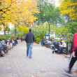 Madison Square Park NYC — Stock Photo #14976121