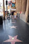 Hollywood Stars — Stock Photo