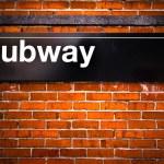 Subway — Stock Photo #18064129