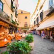 Sorrento Italy — Stock Photo #19502691