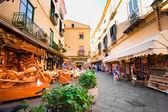 Sorrento Italy — Stockfoto