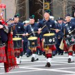 Постер, плакат: NYC St Patricks Day Parade