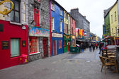 Galway Ireland — Stock Photo