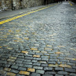 Cobbled Street — Stock Photo #23425630