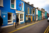 Dingle Ireland — Stock Photo