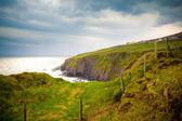 丁格尔半岛爱尔兰 — 图库照片