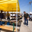 Постер, плакат: Brooklyn Flea Market