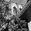 Brooklyn Bridge — Stock Photo #25343187
