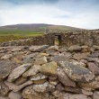 Stock Photo: Ancient Dunbeg Promontory Fort on Dingle Peninsula