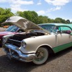������, ������: Classic Oldsmobile
