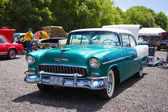 Chevrolet classic — Fotografia Stock