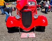 Vintage Hotrod — Stock Photo