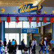 McCarran Airport Vegas — Stock Photo #26139051