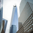 Freedom Tower NYC — Stock Photo