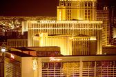 Vegas Hotels — Stock Photo